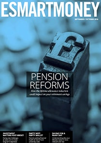 PensionReforms