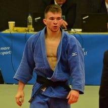 James Martin JudoMar15